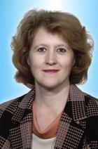 Дементьева Вера Ивановна, учитель музыки и МХК школы № 75, «Заслуженный учитель РФ»