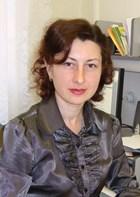 Черепанова Елена Витальевна, главный специалист МКУ УО, «Почетный работник общего образования РФ»