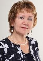 Балковских Екатерина Ивановна, воспитатель МБОУ СОШ №8, «Почетный работник общего образования РФ»