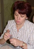 Лашук Ирина Борисовна, педагог дополнительного образования ЦДТ, победитель конкурса «Сердце отдаю детям» городов Минатома