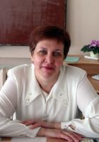 Потапёнок Наталья Владимировна, учитель математики школы № 64, «Отличник народного просвещения РСФСР»