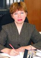 Потапова Татьяна Анатольевна, директор школы № 64, «Почетный работник общего образования РФ»
