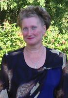 Шестакова Елена Николаевна, учитель географии школы 75, победитель конкурсного отбора лучших учителей в рамках национального проекта «Образование»