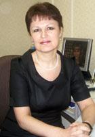 Пищаева Ольга Викторовна, начальник МКУ УО, «Почетный работник общего образования РФ»