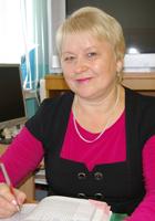 Лобанова Наталья Ярмиевна, учитель  начальных классов школы №71, «Отличник народного просвещения РСФСР»
