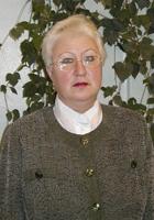 Естехина Александра Николаевна, учитель школы № 67, «Отличник народного просвещения РСФСР»