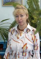 Гаврикова Тамара Михайловна, учитель начальных классов лицея, Отличник народного просвещения РСФСР»