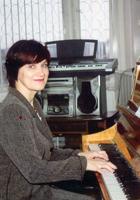 Жильцова Татьяна Евгеньевна, музыкальный руководитель МДОУ № 21, «Почетный работник общего образования РФ»