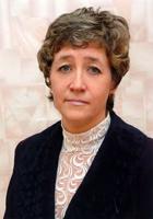 Майкова Вера Викторовна, заведующий МБДОУ № 28, «Почетный работник общего образования РФ»