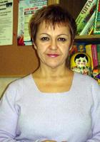 Шнейдер Елена Эдуардовна, заместитель заведующего ДОУ № 28, «Почетный работник общего образования РФ»