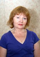 Хасанзянова Ольга Владимировна, учитель-логопед ЦДК, «Почетный работник общего образования РФ»