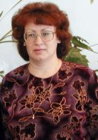 Губина Татьяна Владимировна, учитель начальных классов школы №75, «Отличник народного просвещения РСФСР»