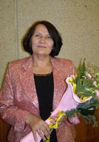 Булко Елена Ивановна, учитель музыки и МХК школы № 76, «Почетный работник общего образования РФ»