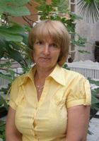 Зюзь Вера Павловна, учитель начальных классов школы № 76, «Почетный работник общего образования РФ»