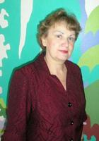 Лёвкина Татьяна Георгиевна, учитель немецкого языка школы № 76, «Почетный работник общего образования РФ»