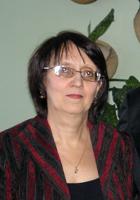 Дряхленкова Татьяна Васильевна, учитель школы № 75, «Отличник народного просвещения РСФСР»