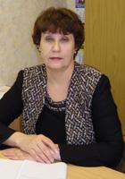 Шубина Александра Алексеевна, старший методист МКУ ИМЦ, «Почетный работник общего образования РФ»