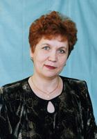 Удилова Ольга Алексеевна, учитель математики школы № 71, «Почетный работник общего образования РФ»