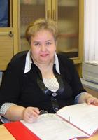 Василова Ольга Николаевна, старший методист МКУ ИМЦ, «Почетный работник общего образования РФ»