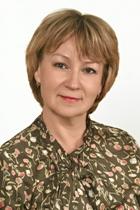 Лепихина Елена Георгиевна, директор лицея, «Почетный работник общего образования РФ»