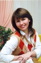 Бессонова Екатерина Александровна, учитель математики школы №75, «Почетный работник общего образования РФ»