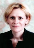 Лобанова Татьяна Владимировна, учитель биологии школы № 76, «Почетный работник общего образования РФ»