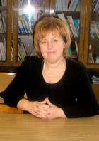 Глушманюк Ольга Николаевна директор  ЦДК, «Почетный работник общего образования РФ»