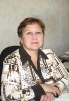 Путятина Светлана Васильевна, директор школы № 73, «Почетный работник общего образования РФ»