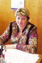 Скрипчено Елена Викторовна, заместитель директора по УВР,  «Почетный работник общего образования РФ»