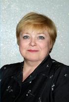 Хазова Маргарита Юрьевна, заведующий ДОУ №9, «Почетный работник общего образования РФ»