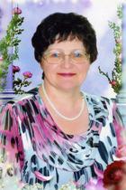 Лобова Надежда Алексеевна, заведующий ДОУ №24, «Отличник народного просвещения РСФСР»