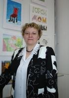 Кожевина Татьяна Сергеевна, учитель изо, труда и черчения лицея, победитель конкурсного отбора лучших учителей в рамках ПНПО «Образование»