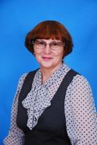 Королева Галина Николаевна, воспитатель ДОУ №17, «Почетный работник общего образования РФ»
