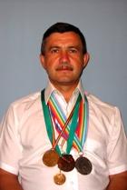Хребтов Андрей Дмитриевич, педагог дополнительного образования ЦДТ, «Почетный работник общего образования РФ»
