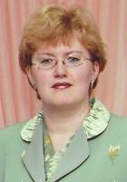Мелехина Татьяна Анатольевна, директор школы №75, «Почетный работник общего образования РФ»